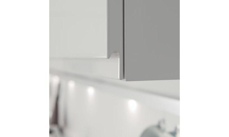Modern Kitchen Cabinets Masca Laccata European Cabinets