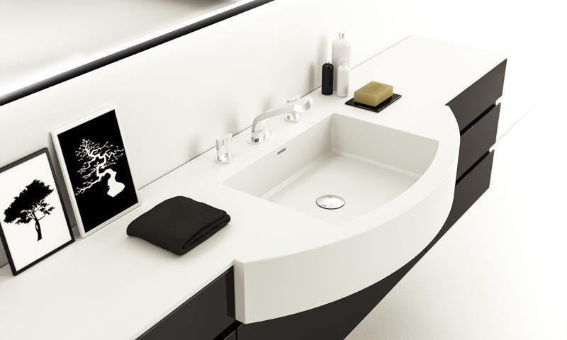 Vanities by MOMA Design