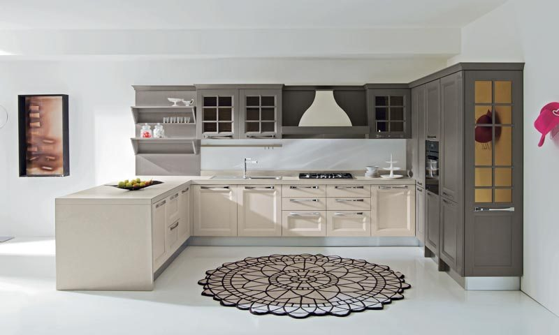 Contemporary Kitchen Cabinets European Cabinets Amp Design