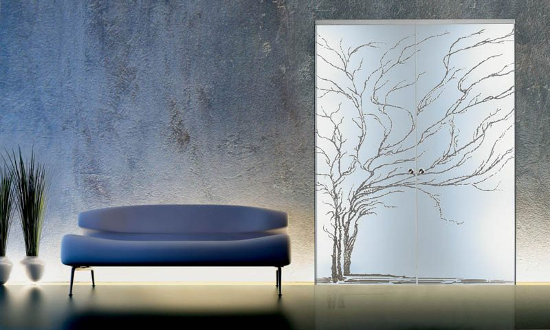 Glass Doors by Casali
