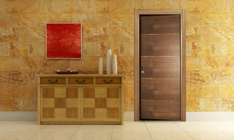 Interior Doors by PAIL