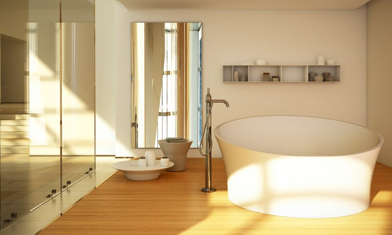 Dimasi Bathroom