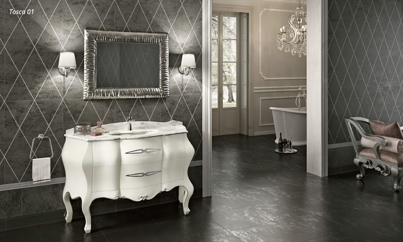 Tosca by GB Group