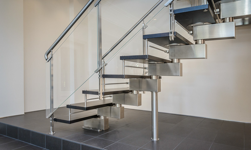 Stairs staircases modern floating