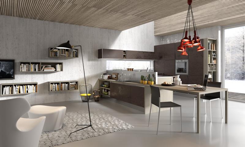 Modern Kitchen Cabinets Bijou European Cabinets Amp Design