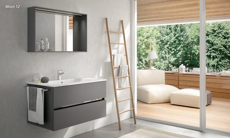 Modern Bathroom Vanities By BMT Bagni