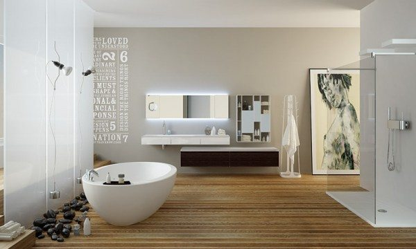 Italian bathroom vanities Bay Area Miami