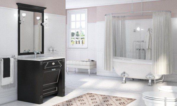 italian bathroom vanities | european cabinets & design studios