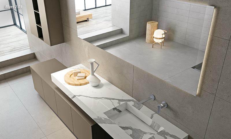 Modern Bathroom Vanities Blues 2 0 European Cabinets